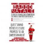 Babbo Natale Maximall